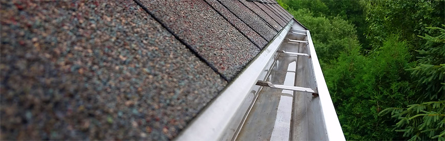 South Jersey Gutter Cleaning & Gutter Guards